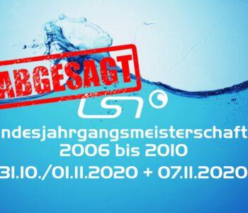 Absage LJM 06/10